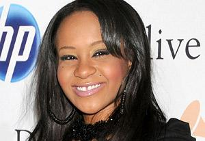 Bobbi Kristina | Photo Credits: Gregg DeGuire/WireImage.com