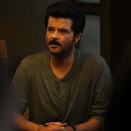What Made Anil Kapoor Cry On '24' Sets?