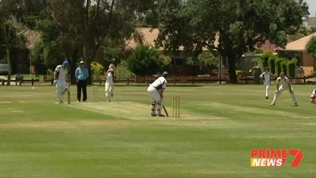 Cricket coach unhappy with favourites tag