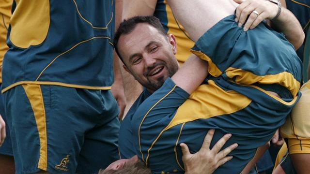 Super 15 - Western Force name Foley as head coach