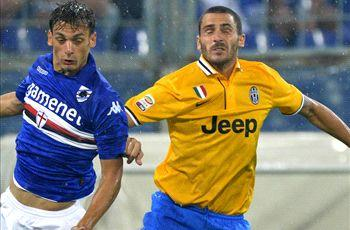 Juventus - Sampdoria Betting Preview: I Blucerchiati to make life difficult for the hosts