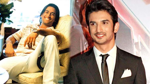 Sushant Singh Rajput s Personal Experience With Mahendra Singh Dhoni