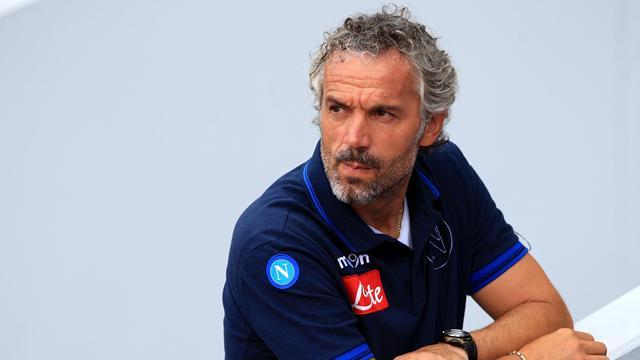 Serie A - Parma boss Donadoni fancies coaching 'big club'