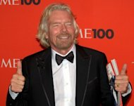 The Insiders Guide to Managing Multiple Businesses image richard branson thumbs shankbone 2010 nyc 300x2392