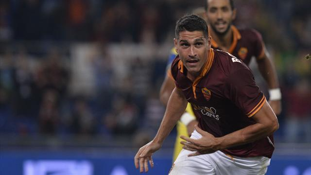 Premier League - West Ham sign Roma's Borriello and Milan's Nocerino