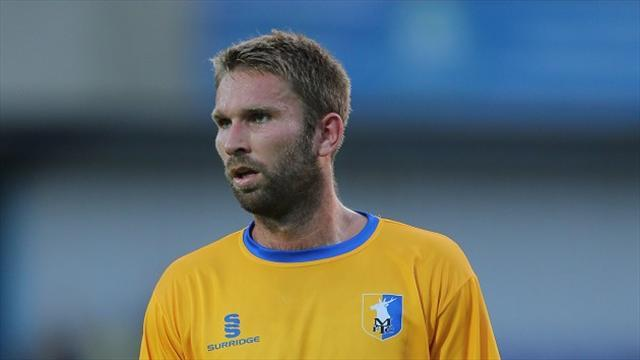 League Two - Minstermen snap up McCombe