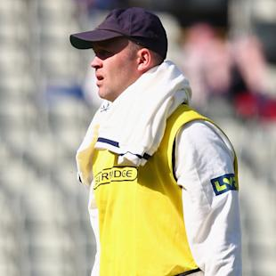 Trott to take 'immediate break' from cricket