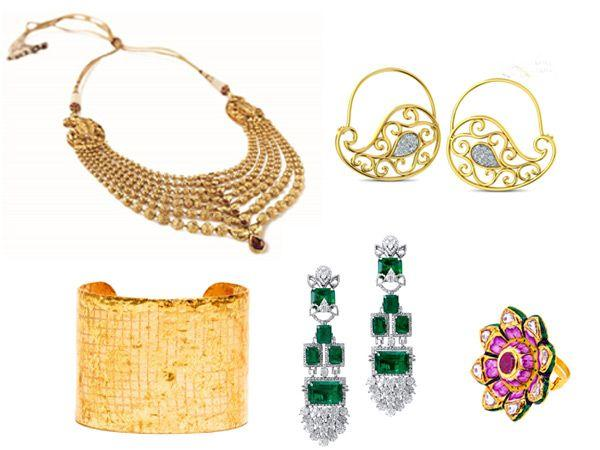 Bring Back the Bling with Festive Jewellery [Weekly Loot]