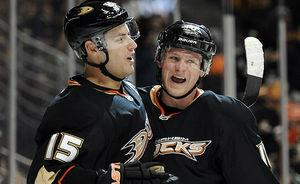 Will Ryan Getzlaf and Corey Perry return as superstars?