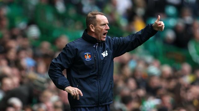Scottish Football - Shiels handed four-game ban