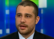 George Zimmerman's Brother Cancels on Piers Morgan Over Twitter Flame-War