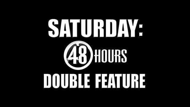 """48 Hours"" double feature"