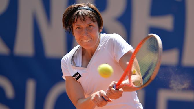 Austria Tennis WTA
