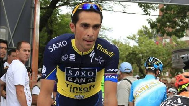 Cycling - Contador to race in Ardennes classics