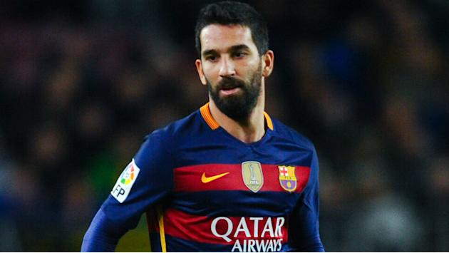 Turan will not leave Barca for China - agent