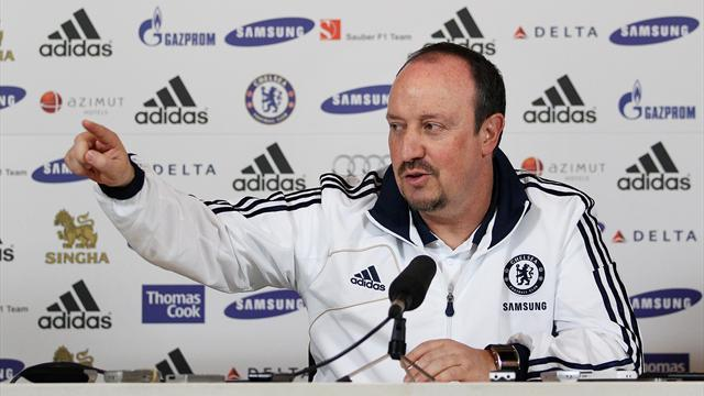 Premier League - Benitez: Fan comments 'were for good of the team'