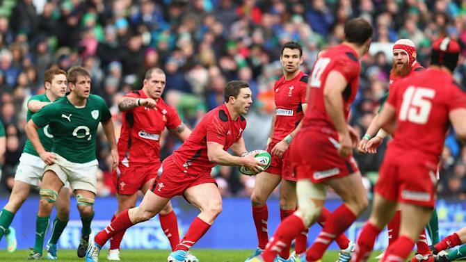 Ireland v Wales - RBS Six Nations