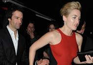 Kate Winslet et son mari s'installent dans le Sussex