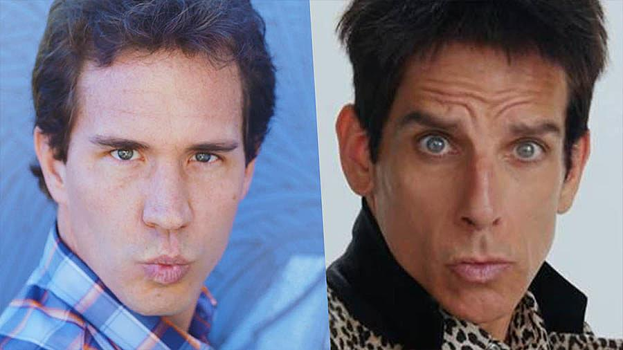 "Watch Zoolander Fans Give Their Best ""Blue Steel"" Impressions"