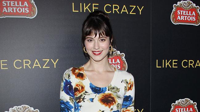 Like Crazy LA premiere 2011 Mary Elizabeth Winstead
