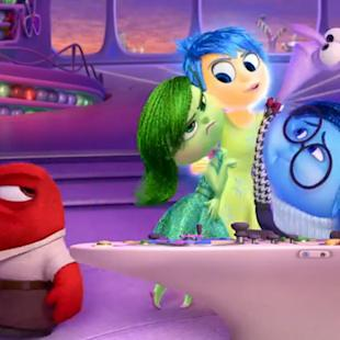 Disney's Special 'Inside Out' Screening to Hit Theaters 3 Days Before Official Release (Exclusive)