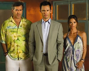 USA Sets Summer Premieres for Burn Notice, Covert Affairs, Suits, New Graceland and More