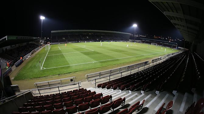 £13.5m council loan to Northampton Town rushed through – auditors