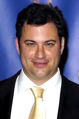 Jimmy Kimmel Presenter of Outstanding Directing in a Variety, Music or Comedy Series Emmy Awards - 9/19/2004