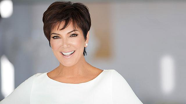 Kris Jenner Gives Possible Kimye Wedding Details