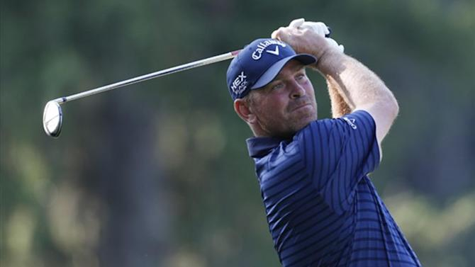 Golf - Bjorn storms clear after six straight birdies