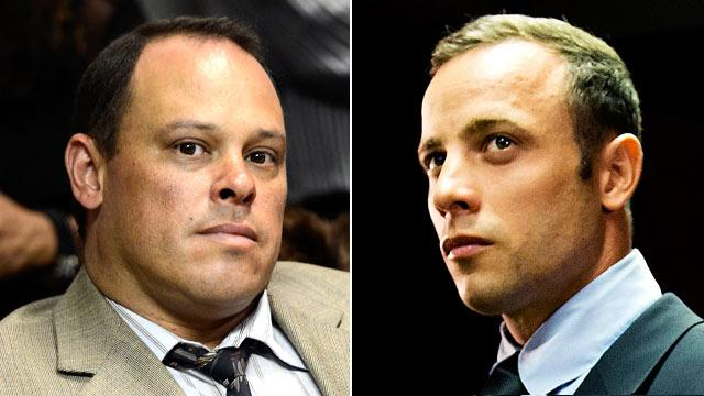 Ex-Lead Investigator in Oscar Pistorius Murder Case Convinced He Intentionally Killed Girlfriend