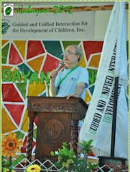 Over 2,000 children have benefitted from the dela Zerna's program which has been held in Batangas, Benguet, Ilocos Sur, Marinduque, Oriental Mindoro and Romblon, among others, Dela Zerna said.