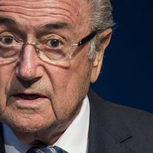 FIFA president steps down amid corruption investigation