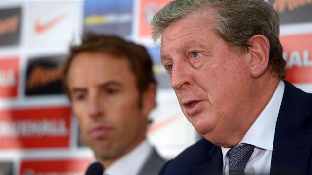Football - Southgate warning over youngsters