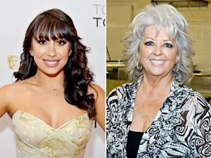 "Cheryl Burke: Paula Deen Would Be a ""Great Addition"" to Dancing With the Stars"