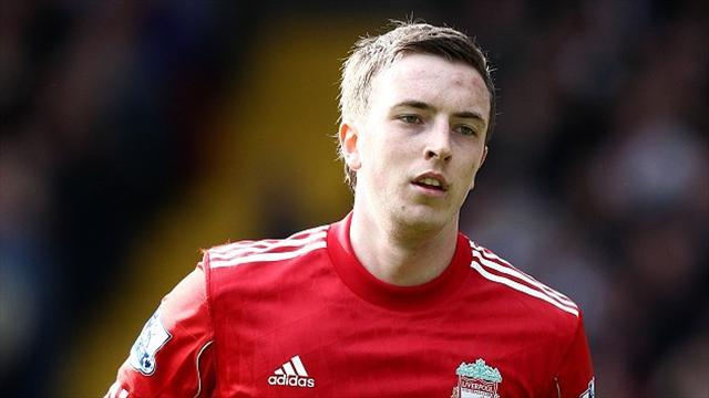 Scottish Football - Wilson joins Hearts from Liverpool