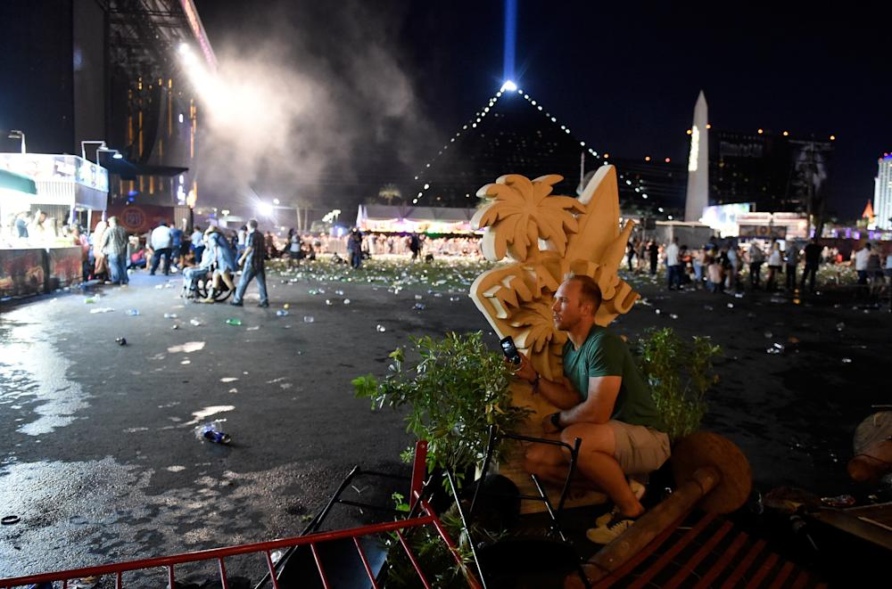 (David Becker via Getty Images)