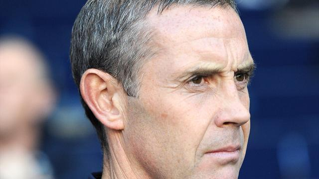 League One - McCall feels for sacked Weir