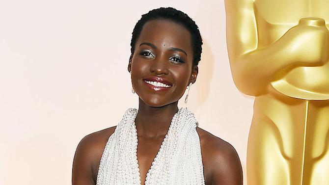 Lupita Nyong'o | Photo Credits: Steve Granitz/WireImage.