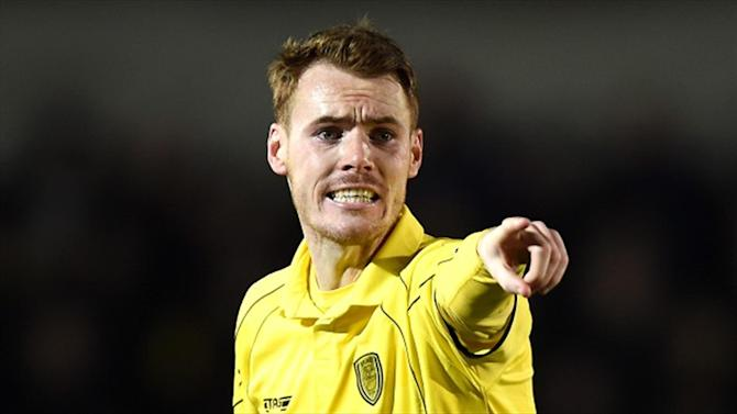 Football - Burton held at home by Stevenage