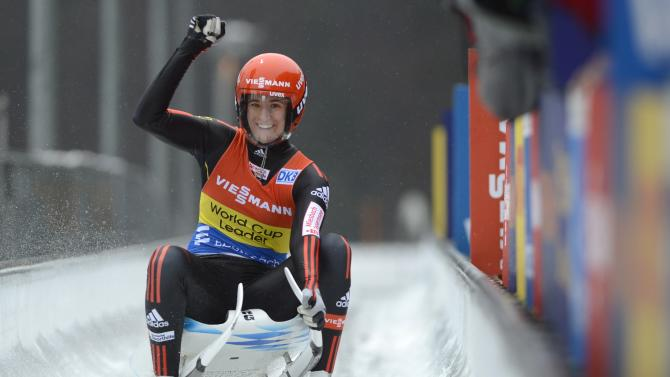 LUGE-WORLD-CUP-WOMEN