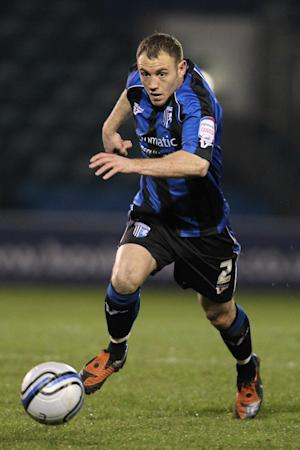 Barry Fuller, pictured, and Curtis Weston have joined Barnet