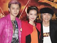 Show Luo dream has been fulfilled