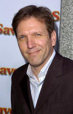 Premiere: Martin Donovan at the L.A. premiere of MGM's Saved! - 5/13/2004