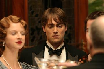 Stuart Townsend in Sony Pictures Classics' Head in the Clouds