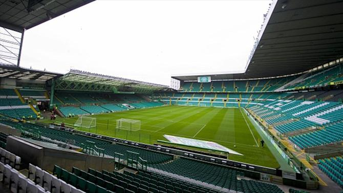 Champions League - Celtic back in after Legia Warsaw kicked out