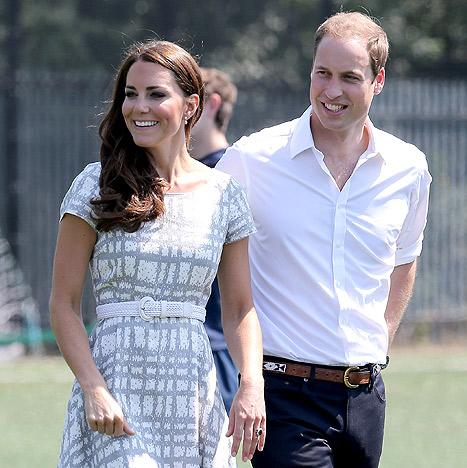 Kate Middleton in Labor: Will the Royal Baby Be a Cancer or a Leo?