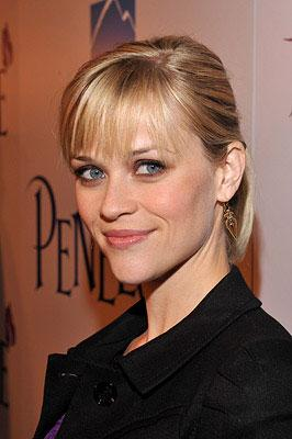 Reese Witherspoon at the Los Angeles premiere of Summit Entertainment's Penelope – 02/20/2008 Photo: Lester Cohen, WireImage.com