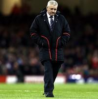 Warren Gatland's side conceded a last-minute try against Australia