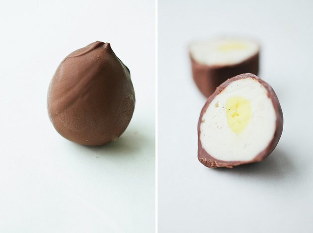 ... themed, we can enjoy Creme Eggs all year round ©Ashley Rodriguez